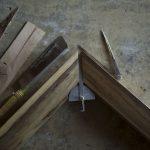 Craftsmanship Pim Dekkers Contemporary Design Furniture Tables Amsterdam Custom Modern Wood