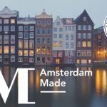 Amsterdam Made Certificate
