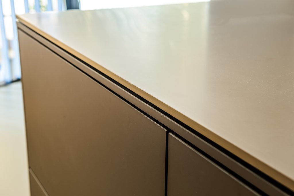 Pim Dekkers Kitchen Design