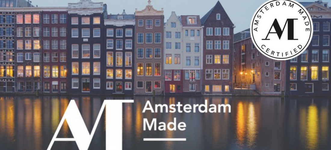 Amsterdam Made Certified